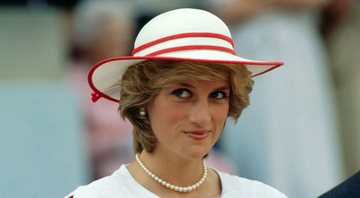 Diana, Princesa de Gales - Getty Images
