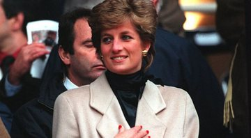 Princesa Diana - Getty Images