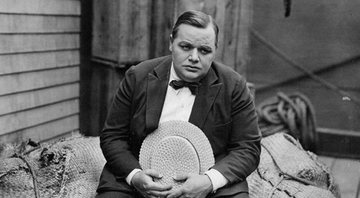 'Fatty' Arbuckle - Wikimedia Commons
