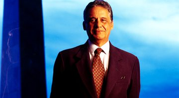 Fernando Henrique Cardoso foi presidente do Brasil entre 1994 e 2002 - Getty Images