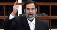 Saddam Hussein / Crédito: Getty Images