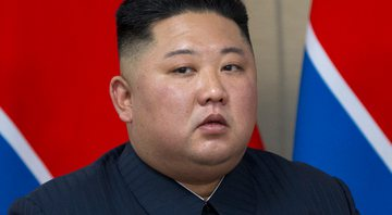 Foto de Kim Jong Un - Getty Images