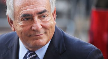 Dominique Strauss-Kahn - Getty Images