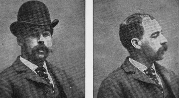 H.H. Holmes - Getty Imagens