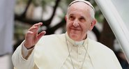 Foto do Papa Francisco - Getty Images