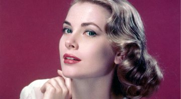 Grace Kelly, atriz e princesa - Getty Images
