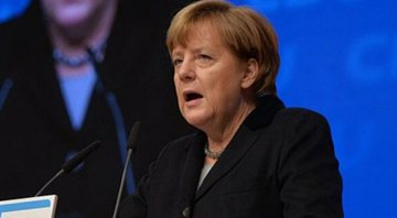 Angela Merkel - Wikimedia Commons
