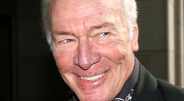 Christopher Plummer, em 2007 - Wikimedia Commons
