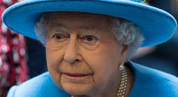 Elizabeth II, rainha do Reino Unido - Wikimedia Commons