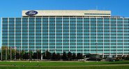 Sede mundial da Ford em Dearborn, Michigan, EUA - Wikimedia Commons
