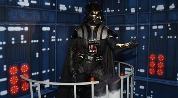 Darth Vader - Getty Images