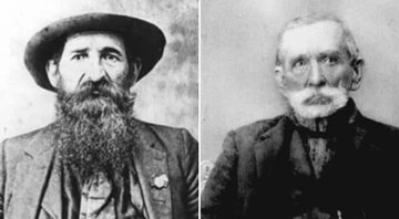 Membros do Hatfield e do McCoy - Wikimedia Commons