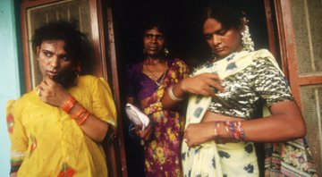 Hijras - Getty Images