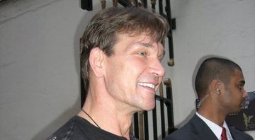 Patrick Swayze, ator de Hollywood - Wikimedia Commons