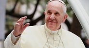Registro do Papa Francisco - Getty Images
