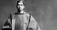 Imperador japonês Hirohito - Getty Images