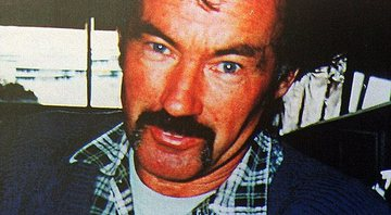 Foto pessoal do assassino Ivan Milat - Wikimedia Commons