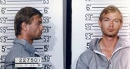 Serial killer Jeffrey Dahmer - Getty Images