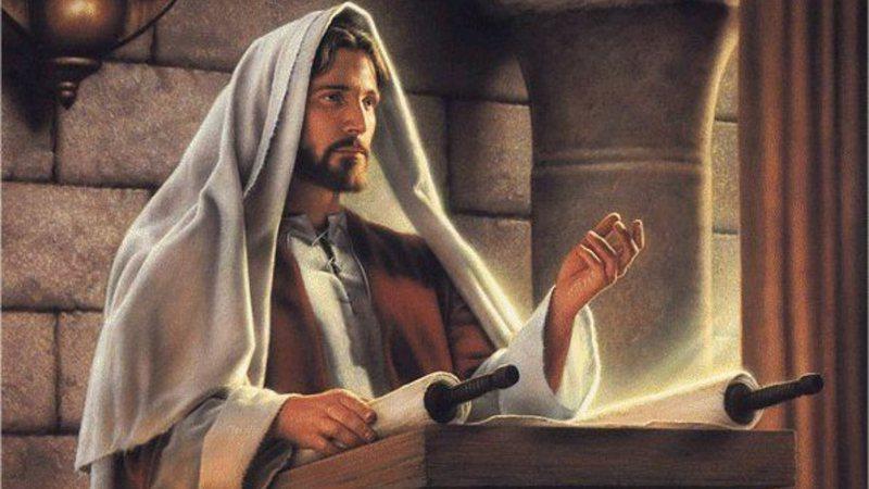 Aventuras na História · Os anos perdidos de Jesus Cristo, que não são mencionados no evangelho