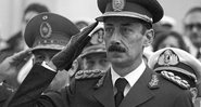 Jorge Rafael Videla - Getty Images