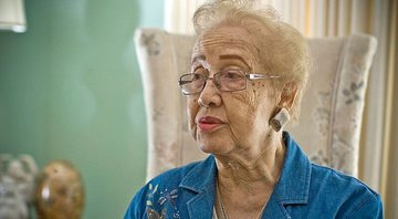 Katherine Johnson, matemática da NASA - Wikimedia Commons