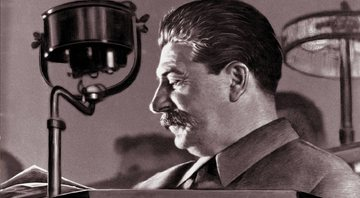 Stalin foi o líder que por mais tempo governou a URSS - Getty Images