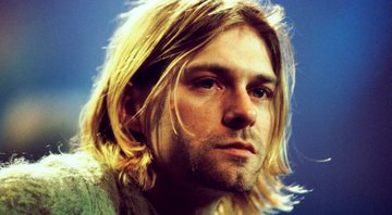 Kurt Cobain - Getty Images