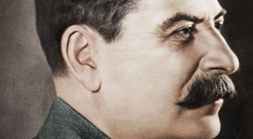 Josef Stalin - Getty Images