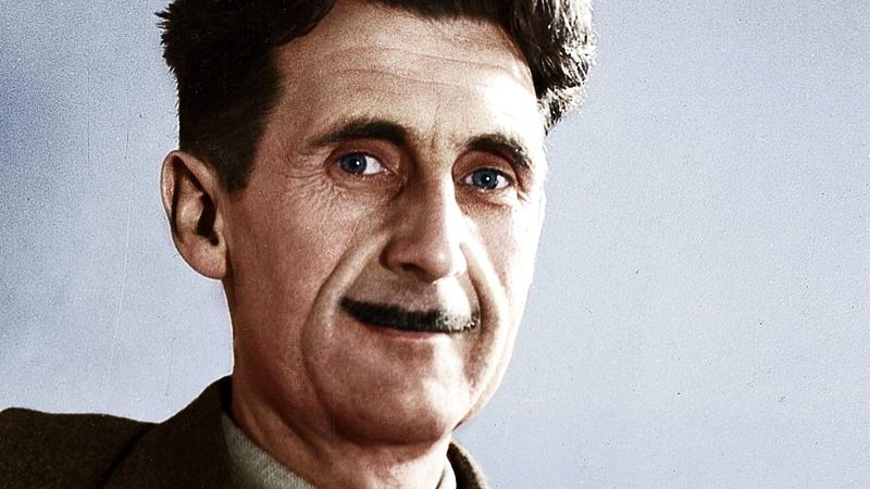 George Orwell |