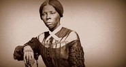 A abolicionista Harriet Tubman. - Wikimedia Commons