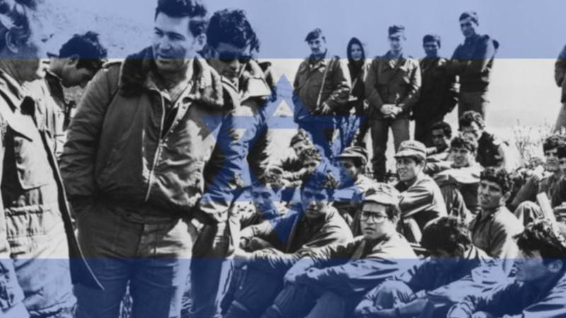 43 anos do resgate em  Entebbe