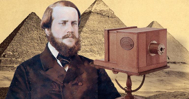 Aventuras Na História · Dom Pedro II: Maníaco Por Fotografia