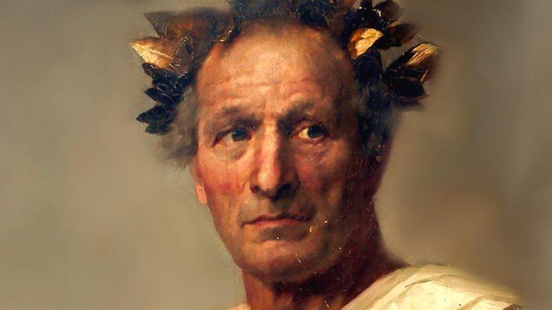 Aventuras na História · Júlio César: 5 fatos pouco ...