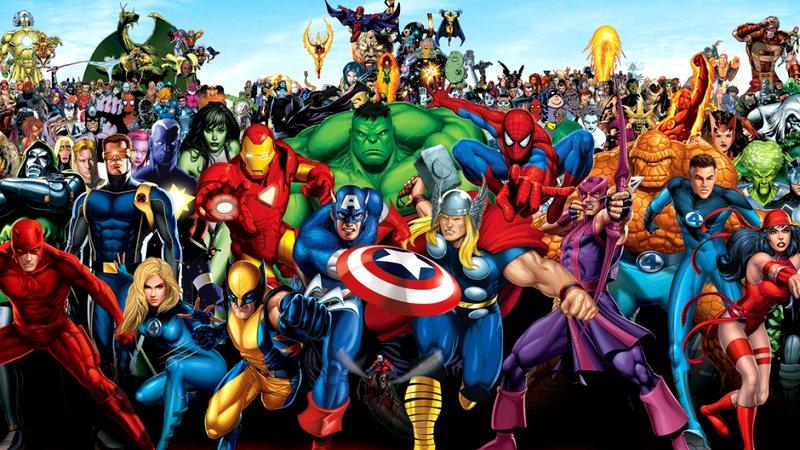 Entenda a relação dos super-heróis com o mundo real que vivemos