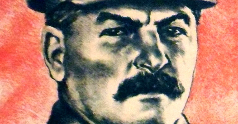 A vida e a morte do ditador