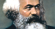 Karl Marx - Getty Images