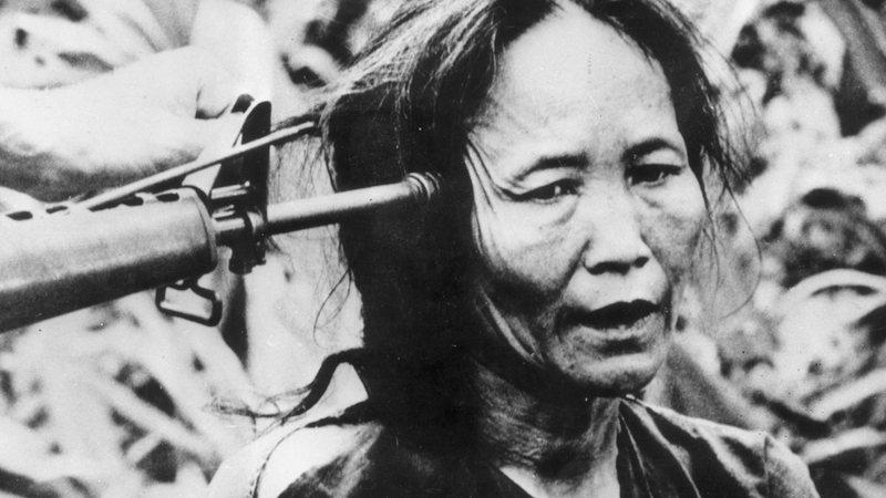Aventuras na História · Massacre de My Lai: O genocídio da Guerra do Vietnã