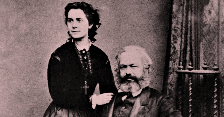 Marx e Jenny