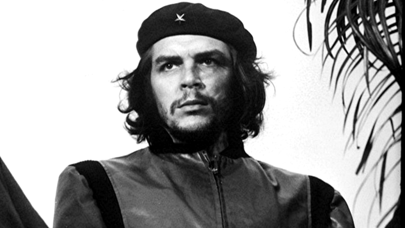 Fotografia O Guerrilheiro Heróico