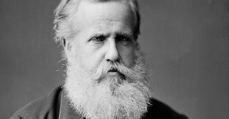 Dom Pedro II amava os banquetes