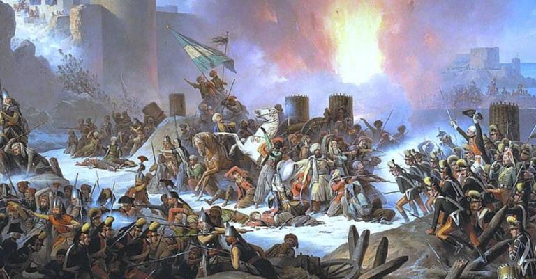 Um dos maiores fracassos da história militar, batalha aconteceu no sul da atual Romênia