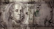 Pobre Ben Franklin! - Getty Images