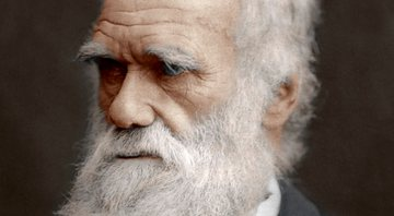 Charles Darwin - Getty Images