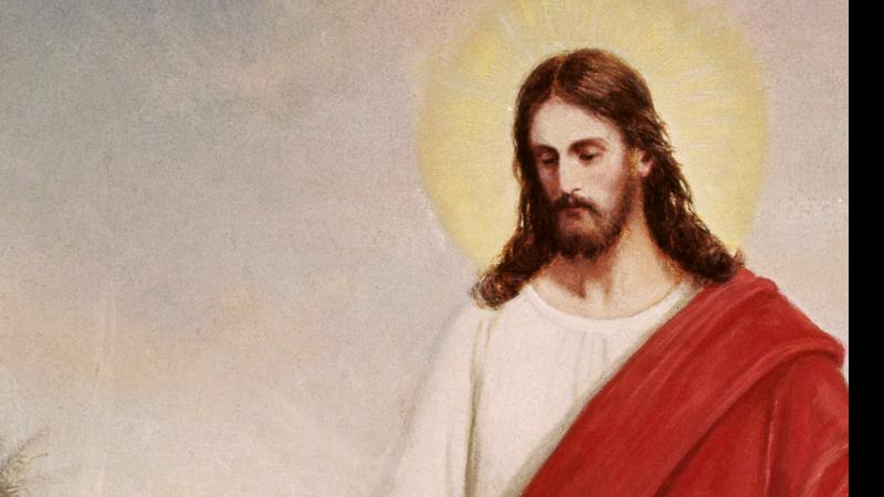 Aventuras na História · Cinco reportagens sobre os mistérios e as polêmicas  envolvendo Jesus