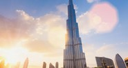 Burj khalifa - Getty Images
