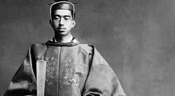 Imperador Hirohito - Getty Images