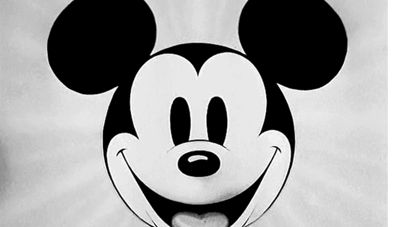 Mickey Mouse, 1932