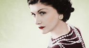 Coco Chanel, 1936 - Getty Images