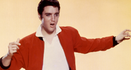 Elvis Presley - Getty Images