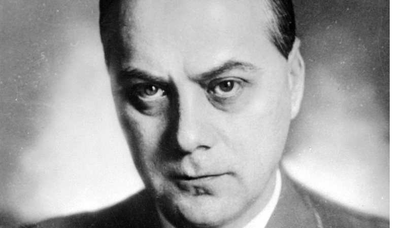 Alfred Rosenberg: O 'pai' do holocausto